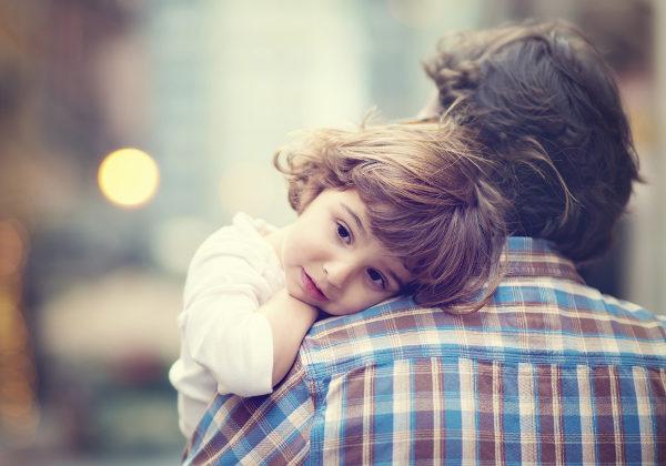 Comment gérer la rencontre d'un père célibataire