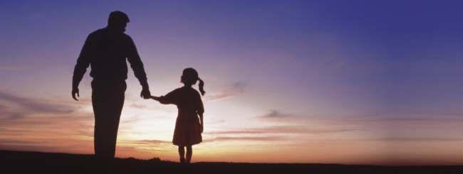 L'amour d'un seul père – Nos parents