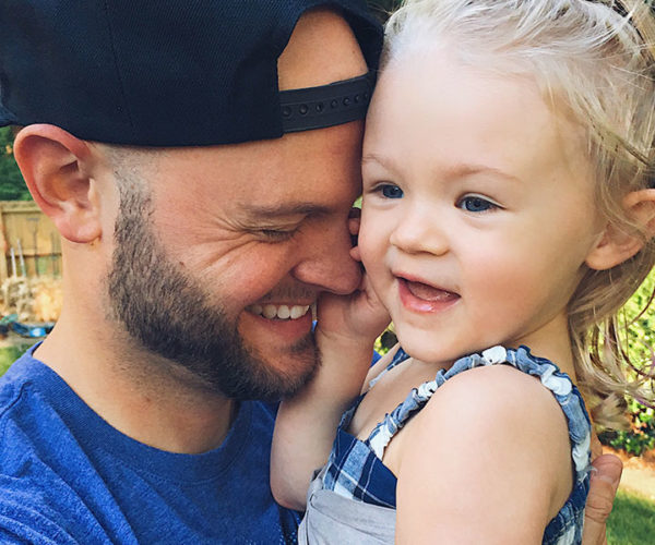 7 conseils pour sortir avec un père célibataire