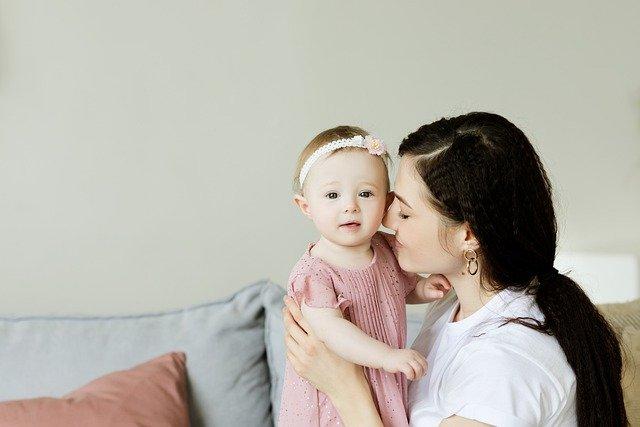 Retrouver l'amour quand vous êtes une mère célibataire