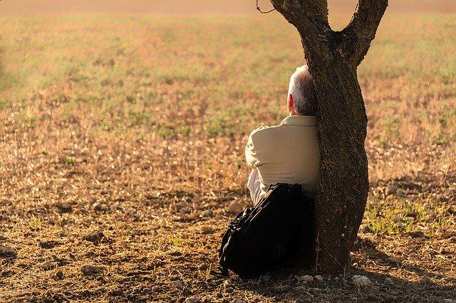 refaire sa vie après un deuil