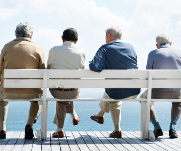 Rendez-vous Femme seule sans enfant Conseils de rencontres d'hommes plus âgés