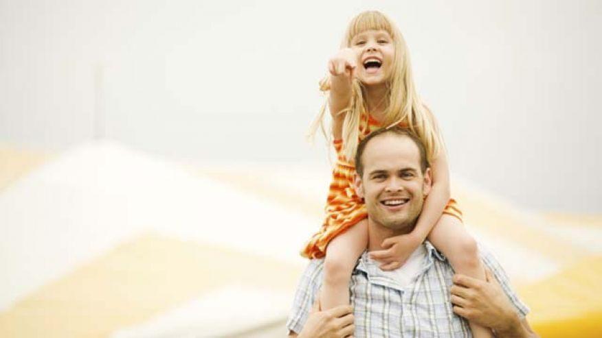 Femme seule sans enfant 6 conseils pour sortir ensemble en tant que père célibataire