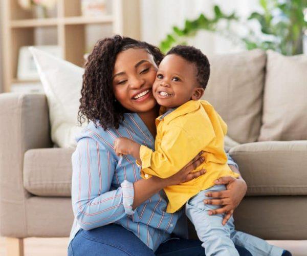 Mère célibataire 85 citations de mères célibataires sur la fourniture, la force et l'amour