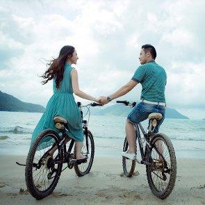 5 conseils pour sortir avec une personne semi-sexuelle