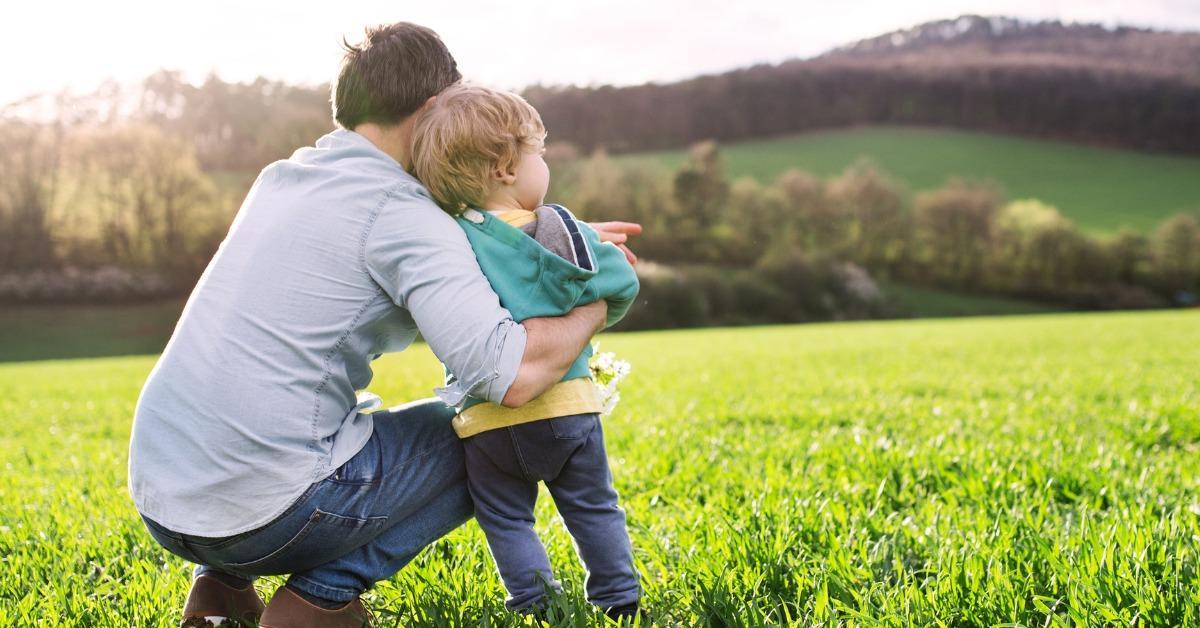 Homme seul 8 conseils pour devenir un père célibataire qui réussit