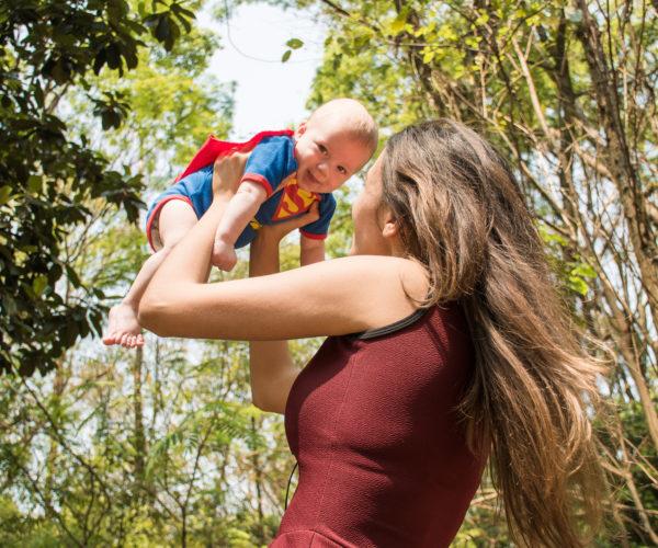 Comment aimer une mère célibataire