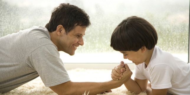 Comment faire des rencontre en tant que père célibataire