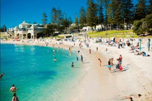 Site de rencontre à Perth – Rencontrez des célibataires en Australie-Occidentale