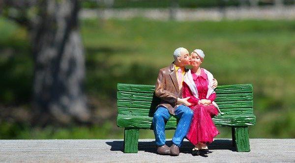 Rencontre senior – Célibataires de plus de 60 ans