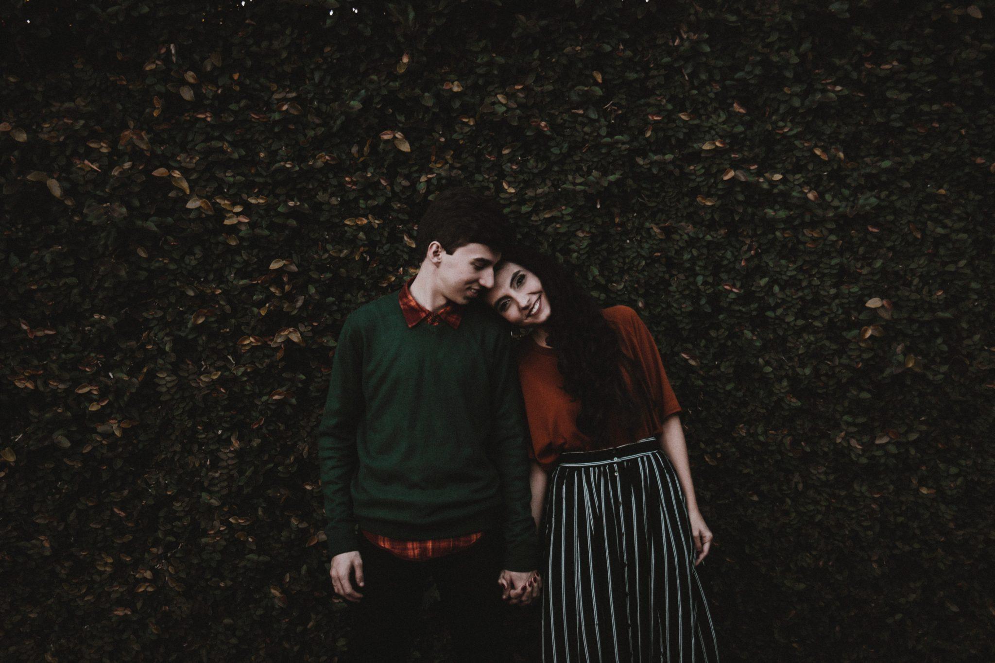 7 conseils de rencontre pour les introvertis (oui, ils aident réellement)