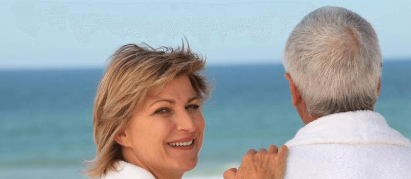 Conseils pour réussir les mariages des couples de plus de 70 ans