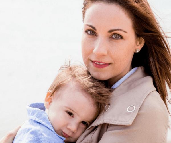 11 raisons d'aimer être une mère célibataire