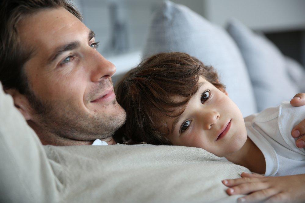 9 conseils pour sortir ensemble en tant que père célibataire