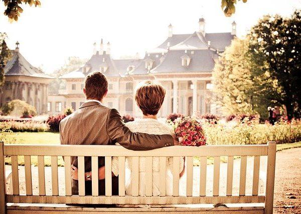 Les couples de longue date révèlent leurs secrets pour les meilleurs conseils d'amour