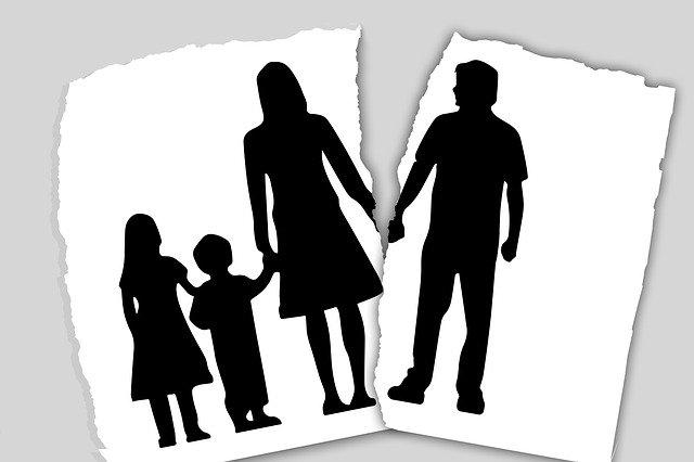 Rencontre un homme divorcé?  Voici 10 choses que vous devez savoir