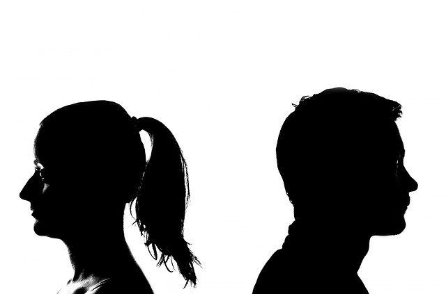 Citations sur le divorce