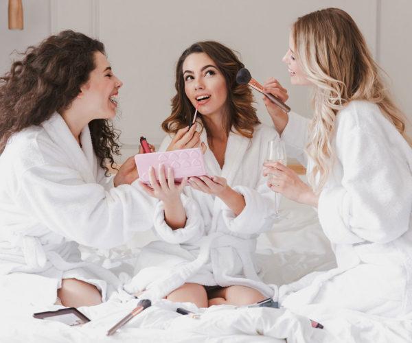 Rencontre de jeunes femmes!  5 conseils pour lui donner envie de plus!