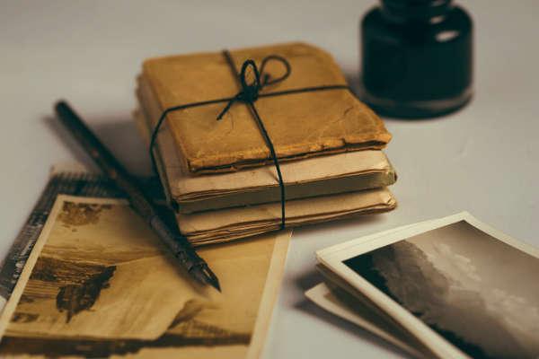 6 exemples de lettre de rupture pour quelqu'un que vous aimiez autrefois