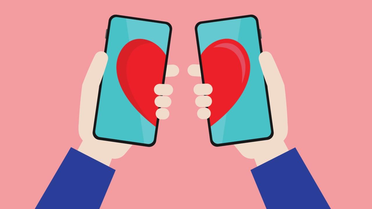 Innovation dans les rencontres: comment la technologie a changé la façon dont les gens trouvent l'amour en ligne