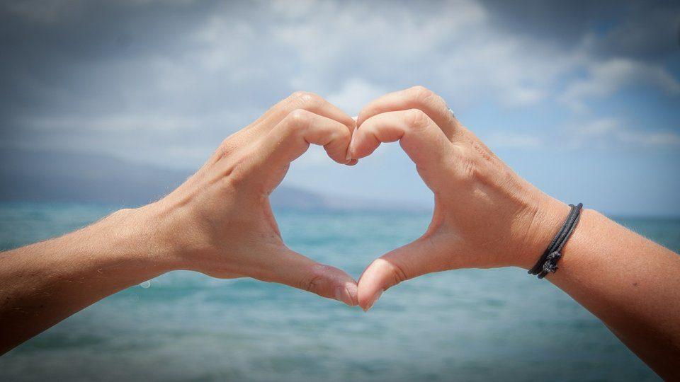 Que pensent les enfants de l'amour ?