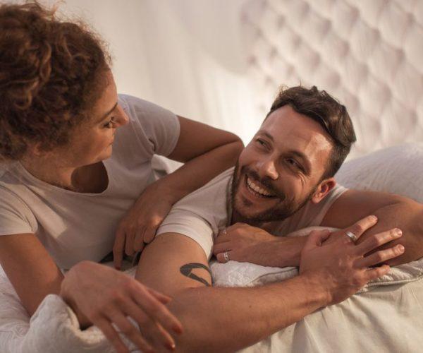 Conversations sexuelles – Comment les couples devraient parler de sexe