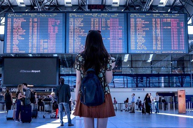 8 conseils pour les femmes voyageant seules